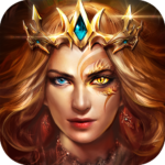 Clash of Queens Light or Darkness MOD Unlimited Money 2.8.0