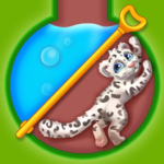 Family Zoo The Story MOD Unlimited Money 2.1.4