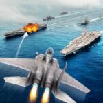 Fighter Jet Air Strike – New 2020 with VR MOD Unlimited Money 7.8.1