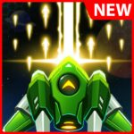 Galaxy Attack – Space Shooter 2020 MOD Unlimited Money 1.4.32