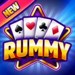 Gin Rummy Stars – Online Card Game with Friends MOD Unlimited Money 1.5.16
