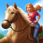 Horse Riding Tales – Ride With Friends MOD Unlimited Money 780