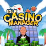 Idle Casino Manager – Business Tycoon Simulator MOD Unlimited Money 2.1.0