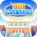 Idle Investor – Best idle game MOD Unlimited Money 2.2.0