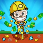 Idle Miner Tycoon – Mine Manager Simulator MOD Unlimited Money 3.11.0