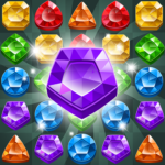 Jewel chaser MOD Unlimited Money 1.12.0