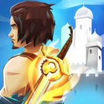 Mighty Quest x Prince of Persia MOD Unlimited Money 5.0.2