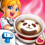 My Coffee Shop – Coffeehouse Management Game MOD Unlimited Money 1.0.46