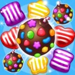 My Jelly Bear Story New candy puzzle MOD Unlimited Money 1.3.3