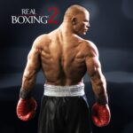 Real Boxing 2 MOD Unlimited Money 1.9.22
