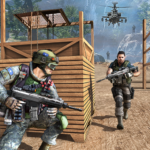 Real Commando Secret Mission – Free Shooting Games MOD Unlimited Money 13.1