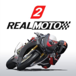 Real Moto 2 MOD Unlimited Money 1.0.529