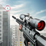 Sniper 3D Fun Free Online FPS Shooting Game MOD Unlimited Money 3.14.0