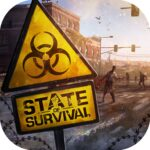 State of Survival Survive the Zombie Apocalypse MOD Unlimited Money 1.9.1