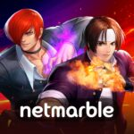 The King of Fighters ALLSTAR MOD Unlimited Money 1.6.8