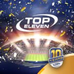 Top Eleven 2020 – Be a soccer manager MOD Unlimited Money 10.5