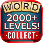Word Collect – Free Word Games MOD Unlimited Money 1.204