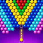 Bubble Shooter Mania MOD Unlimited Money 1.0.8