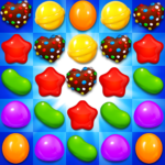 Candy Bomb MOD Unlimited Money 7.7.5026