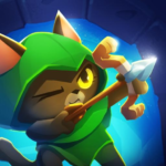 Cat Force – Free Puzzle Game MOD Unlimited Money 0.11.2