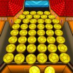 Coin Dozer Sweepstakes MOD Unlimited Money 22.4