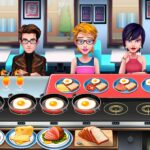 Cooking Chef – Food Fever MOD Unlimited Money 2.0