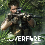 Cover Fire Offline Shooting Games MOD Unlimited Money 1.20.24