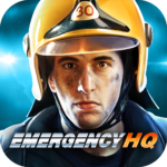 EMERGENCY HQ – free rescue strategy game MOD Unlimited Money 1.5.03