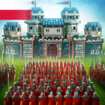 Empire Four Kingdoms Medieval Strategy MMO PL MOD Unlimited Money 4.2.49