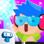 Epic Party Clicker – Throw Epic Dance Parties MOD Unlimited Money 2.14.5