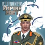 Europe Empire 2027 MOD Unlimited Money EE_2.4.4
