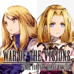 FFBE WAR OF THE VISIONS MOD Unlimited Money 1.3.2