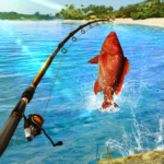Fishing Clash Fish Catching Games MOD Unlimited Money 1.0.122