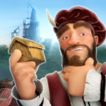 Forge of Empires Build your city MOD Unlimited Money 1.185.23
