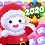 Ice Crush 2020 -A Jewels Puzzle Matching Adventure MOD Unlimited Money 3.4.0