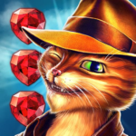 Indy Cat for VK MOD Unlimited Money 1.88