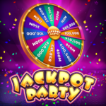 Jackpot Party Casino Games Spin FREE Casino Slots MOD Unlimited Money 5016.02