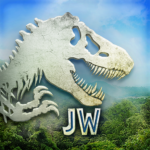 Jurassic World The Game MOD Unlimited Money 1.46.7