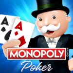 MONOPOLY Poker – The Official Texas Holdem Online MOD Unlimited Money 0.7.2