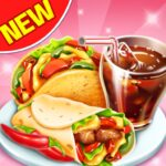 My Cooking – Restaurant Food Cooking Games MOD Unlimited Money 6.9.5017
