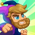 PewDiePies Pixelings – Idle RPG Collection Game MOD Unlimited Money 1.4.1