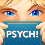 Psych The best party game to play with friends MOD Unlimited Money 10.6.98