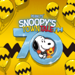 Snoopys Town Tale – City Building Simulator MOD Unlimited Money 3.6.9