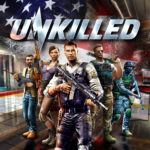 UNKILLED – Zombie Games FPS MOD Unlimited Money 2.0.10