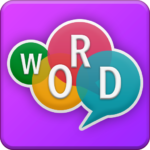 Word Crossy – A crossword game MOD Unlimited Money 2.4.1
