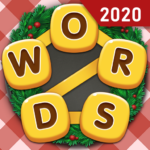 Word Pizza – Word Games Puzzles MOD Unlimited Money 2.1.7