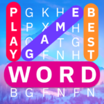 Word Search MOD Unlimited Money 1.2.2