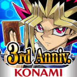 Yu-Gi-Oh Duel Links MOD Unlimited Money 4.10.0