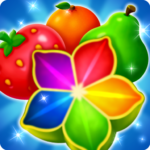 Fruits Mania Fairy rescue MOD Unlimited Money 20.1029.09