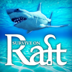 Survival on raft Crafting in the Ocean MOD Unlimited Money 154